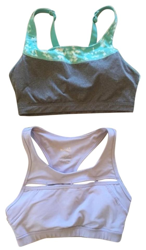 9b9a805db6 Nordstrom NWOT Nordstrom Sports Bras Padded XS True to Size Fits A   B cup  sizes ...