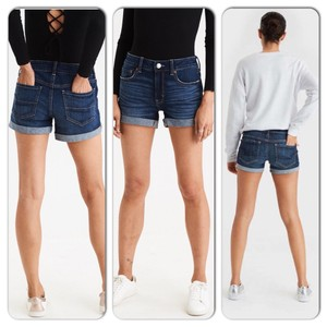512128cd89 American Eagle Outfitters Denim Shorts - Up to 70% off at Tradesy