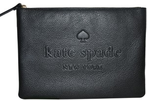 Kate Spade New With Tags black Clutch