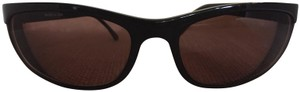 Ray-Ban Vintage Ray Ban Bausch and Lomb Matte Black Predator Sports PS2 W1847