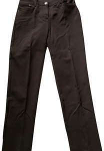 Chico's Straight Pants Brown