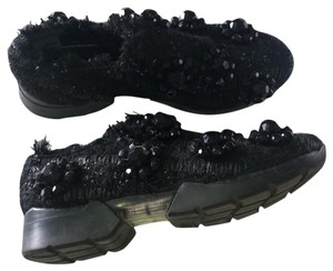 Simone Rocha black Athletic