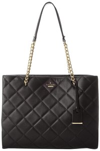 Kate Spade New York Emerson Phoebe Quilted Leather Tote Emerson Place Phoebe Tote Shoulder Bag
