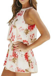 Hello Molly Floral Brunch Girlie Afternoon Tea Dress