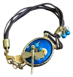 Other Whimsical blue bracelet