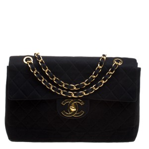 Chanel Vintage Leather Casual Classic Shoulder Bag