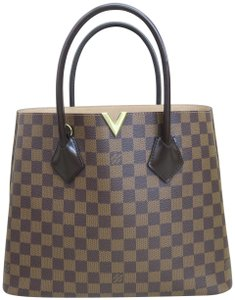 Louis Vuitton Lv Kensington Damier Shoulder Bag