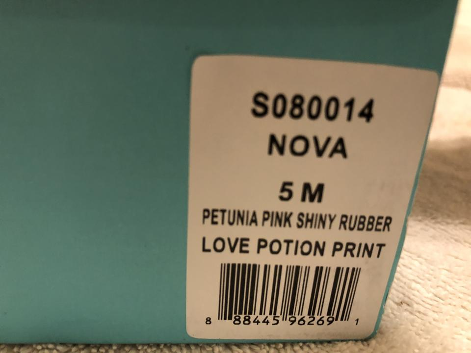 fbe5bb17c6f4 Kate Spade Pinky-peach with Multi Color Patterns New with Tags Love ...
