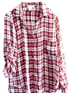 Band of Gypsies Button Down Shirt