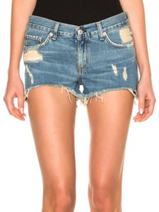 Rag & Bone Mini/Short Shorts