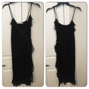 Gibson short dress Black on Tradesy