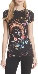 03ec946610fcc Black Ted Baker Tee Shirts - Up to 70% off a Tradesy
