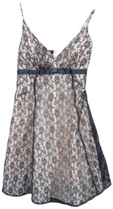 City Triangles Pin Up Model Antique Lace Fall Autumn Sexy Dress