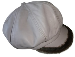 Other leather hats