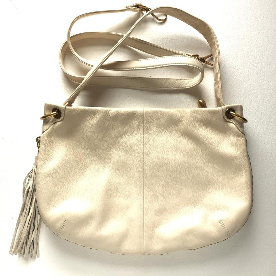 295ad7fb2f Hobo International Vale Convertible Expandable Birch Leather Cross ...