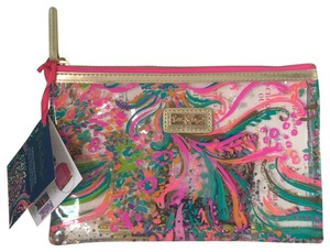 Lilly Pulitzer multicolor Travel Bag