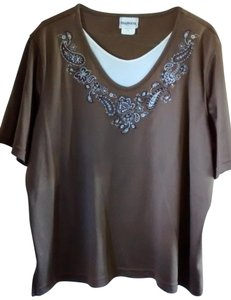 Bon Worth Embroidery Tunic