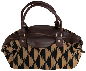 Nila Anthony graphic Travel Bag