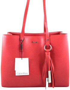Calvin Klein Tote in Pink