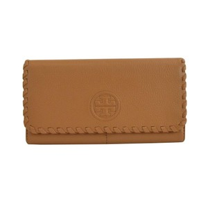 cc55975aa863 Tory Burch Tory Burch Marion Whipstitch Leather Wallet Bag NEW NWT  Continental