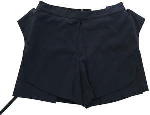Public School Dress Shorts Navy Blue