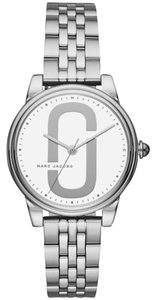 Marc Jacobs NWT Corie 36mm Three-Hand Watch MJ3559