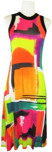 Karen Kane Sleeveless Tank Dress