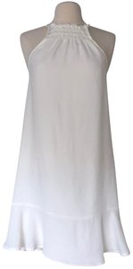 The Fifth Label short dress white on Tradesy