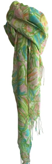 Lilly Pulitzer Lilly Pulitzer Elephant Ears Scarf