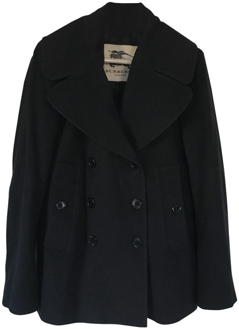 Preload https://img-static.tradesy.com/item/23955280/burberry-london-wool-black-double-breasted-coat-size-8-m-0-3-650-650.jpg