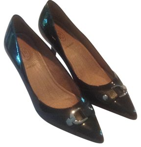 Circa Joan & David Patton leather Pumps
