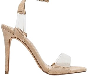 Kendall + Kylie Nude Natural Formal