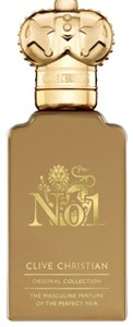 Clive Christian Number 1 Masculine Parfume