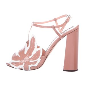 Rochas blush Sandals