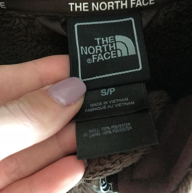 The North Face brown Jacket Image 2