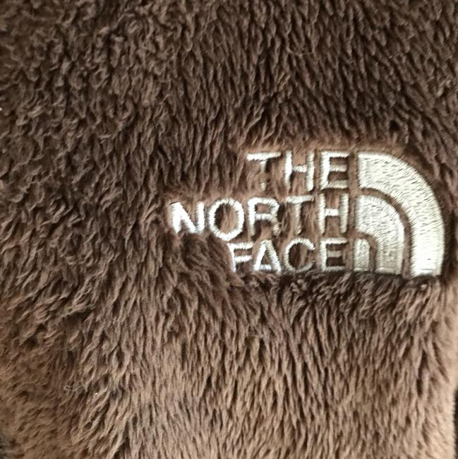 The North Face brown Jacket Image 3
