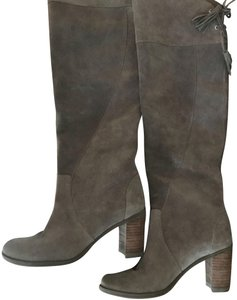 Dr. Scholl's grey Boots