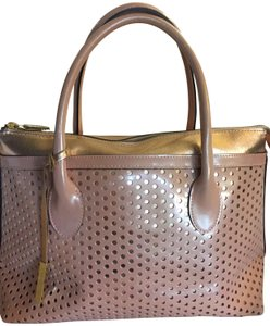 INNUE' Italy Purse Leather Shoulder Bag