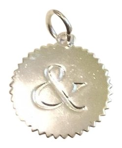 India Hicks India Hicks Indi token - silver ampersand