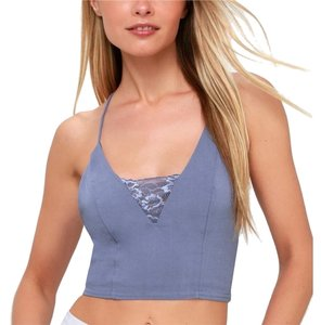 6eff0ff34cf6a Purple Free Tops - Up to 70% off a Tradesy