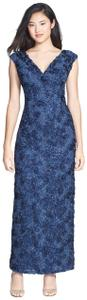 Marina Sequin Women Dress