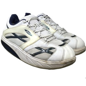 MBT Us 11 Sneakers S073018-03 White Athletic