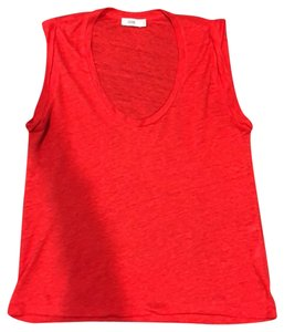 CLOSED T Shirt Red