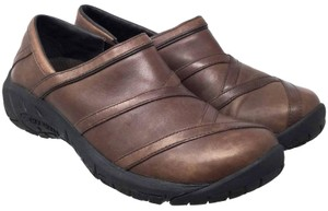 Merrell Exclusive Loafer S121617-26 Brown Mules
