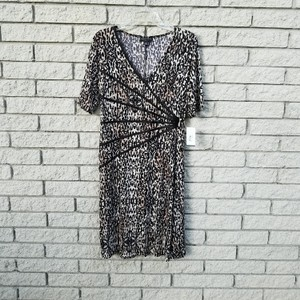 Connected Apparel short dress on Tradesy
