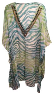 Other Long Kaftan For The Beach