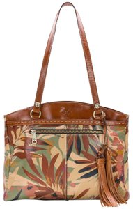 Patricia Nash Designs Tote in Brown