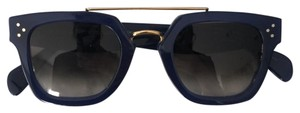Céline Gradiant Square Sunglasses
