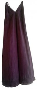 Purple Maxi Dress by Lucky Brand