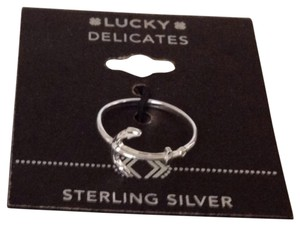 Lucky Brand lucky brand beautiful ring size 7